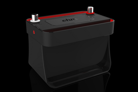 Ohm - The car battery is finally evolving